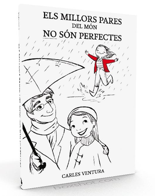"""Llibre """"Els millors pares del món"""", Carles Ventura, Coach"""